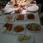 Foto van Restaurant Le Méditerranée