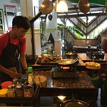 Thai Akha Cooking School Foto