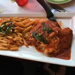 Good Italian food on State Street