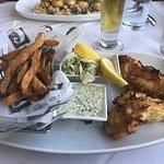 Ocean House Restaurant Foto