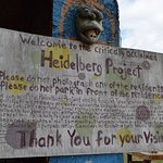 Photo of The Heidelberg Project