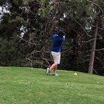 Fotografie: El Chaparral Golf Club