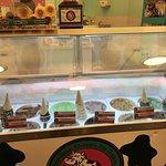 Φωτογραφία: Chocolate Shoppe Ice Cream