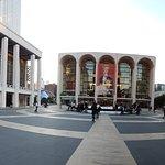 Foto di Lincoln Square