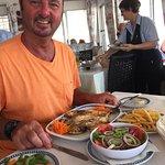Photo de Restaurante das Mares