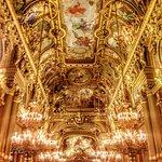 Paris Garnier