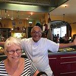 Foto van Restaurant Dell'Italia