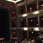 Foto van Princess of Wales Theatre
