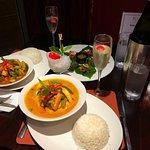 Photo of Koh Restaurant & Cocktail Lounge