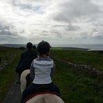 Mountain View Horse Riding Centre Foto