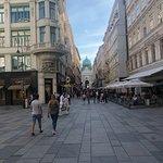 Photo of Graben and Kohlmarkt