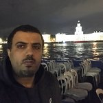 Фотография Midnight St Petersburg Cruise: Drawbridges and Canals