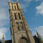 Photo of Belfry and Cloth Hall (Belfort en Lakenhalle)