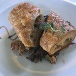 Foto de Quinta da Pacheca Restaurant