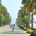 Promenade의 사진