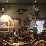 Brenda's Old West Cafe