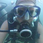 Mundo subaquático!