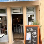 Photo of Cafe Portebleue