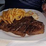 Foto van Restaurant La Brasserie