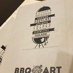 Photo of BBQ-ART