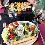 Troya Restaurant Foto