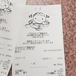 3600 for the check & logo of the restaurant