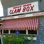 Foto de Clam Box of Ipswich