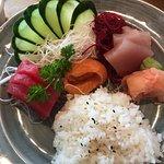 Bilde fra Tsunami Sushi