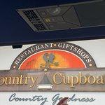 Foto van Country Cupboard