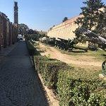 Φωτογραφία: Kalemegdan Park and Belgrade Fortress