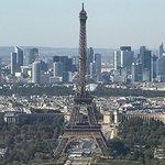 Observatoire Panoramique de la Tour Montparnasse Foto