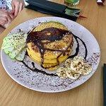 Photo de Organic Cafe