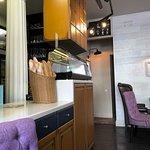 Photo of Cafe BAGET-PASHTET