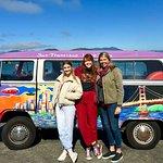 Love Tour VW Van!