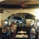 Φωτογραφία: Mullens Restaurant and Bar