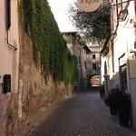 Foto de Ristorante Il Ritratto - Carpe Diem
