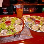 Foto di Oyster Bay Steak And Seafood Restaurant And Bar