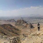 Bilde fra Sofeh Mountain