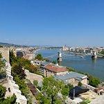 Photo of Buda Castle
