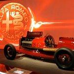 Museo Storico Alfa Romeo Foto