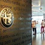 Foto van Museo Storico Alfa Romeo