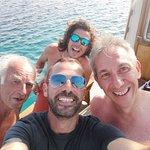 Asinara Charter Service Foto