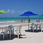 Foto de Praia de Antunes