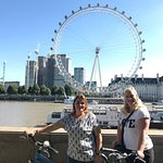 The London Bicycle Tour Company Foto