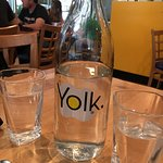 Foto de Yolk - South Loop