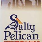 Foto de The Salty Pelican Bar & Grill