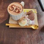 صورة فوتوغرافية لـ The Sugar Bowl Cafe