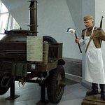 Foto van Belarusian State Museum of the History of the Great Patriotic War