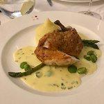 Foto van The Quay Restaurant