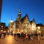 Foto van Marktplein (Rynek)